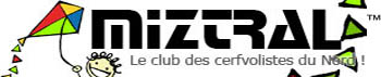 Site du Cerf-Volant Club Miztral